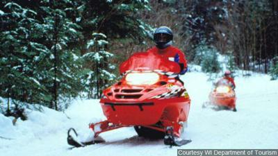 Snowmobile fee changes for the 2019/2020 season