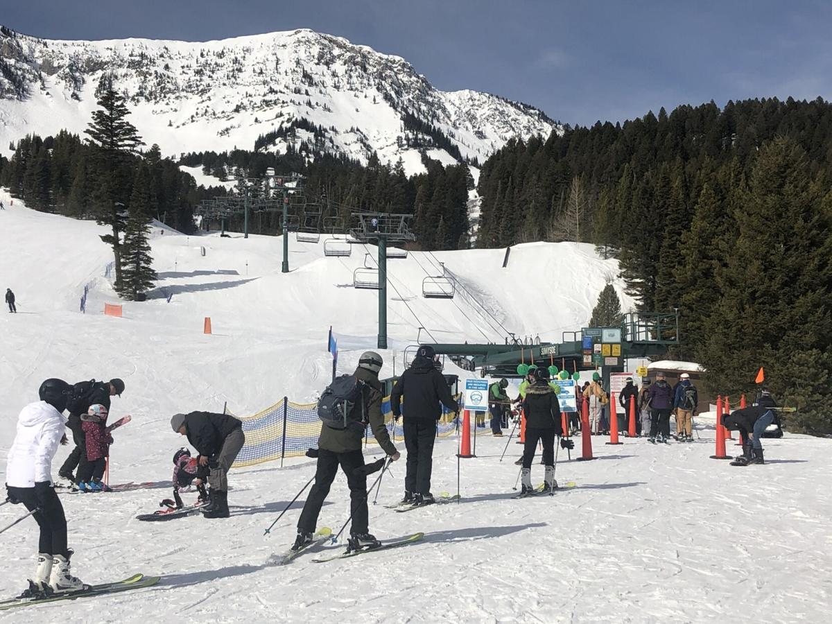 Bridger Bowl & Big Sky Resort see fewer guests, financial losses due to COVID-19