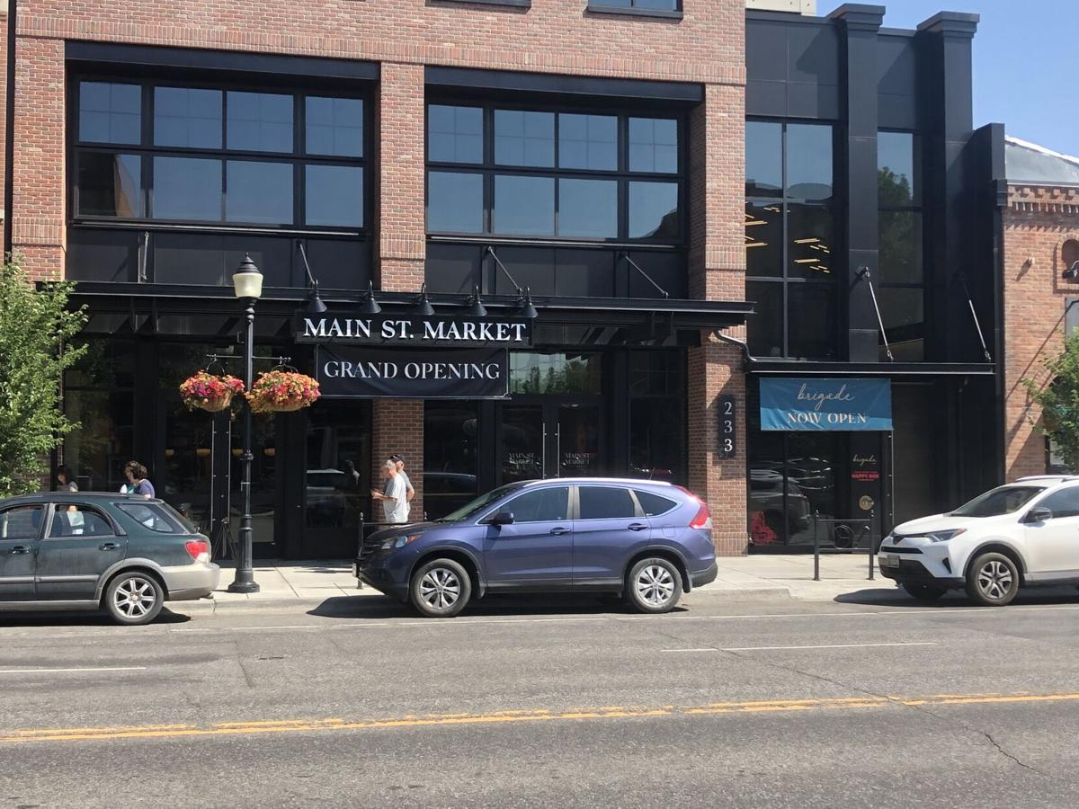 Bozeman 2021 summer boom brings hope for new businesses