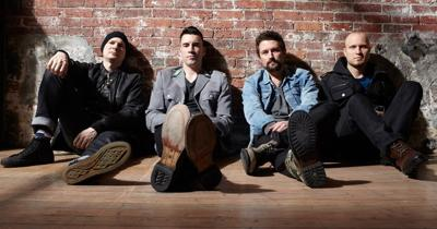 Theory of a Deadman coming to MontanaFair 2016