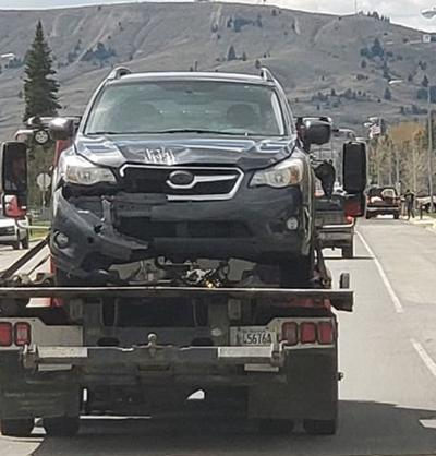 Speed, road rage factors in Butte hit and run fatal crash
