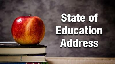 Breakdown of Superintendent's State of Education Address
