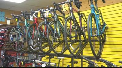 Bike Tips: Protecting your bike from theft