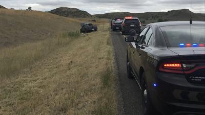 One dead in fatal rollover on I-90