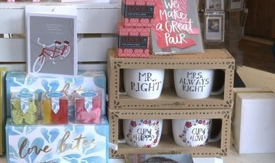 """Billings first 'Love Crawl"""" will help men find Valentine's gifts"""