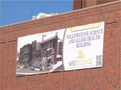 Renovations and Construction coming to MSUB's Science Building