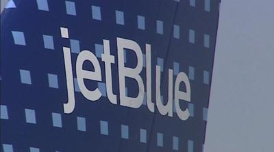 Seattle man files civil rights lawsuit against JetBlue airline