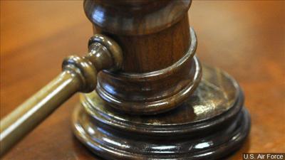 court judge crime trial gavel ruling courtroom