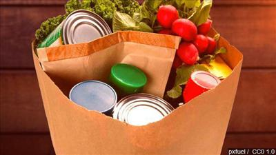 HRDC and Gallatin Valley Food Bank passing out free fox boxes in Belgrade Thursday