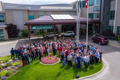 Kalispell nurses to vote on unionizing