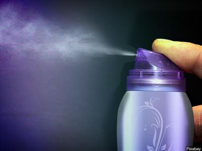 Cooking spray safety: What you need to know