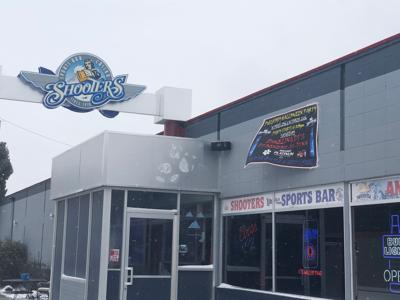 One arrested in ongoing investigation following shooting at Shooters Casino and Sports Bar