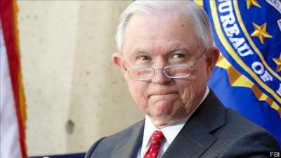 UPDATED: Attorney General Jeff Sessions coming to Billings
