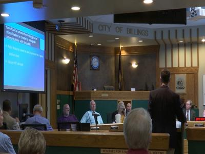 Public safety mill levy formally put forth by city council