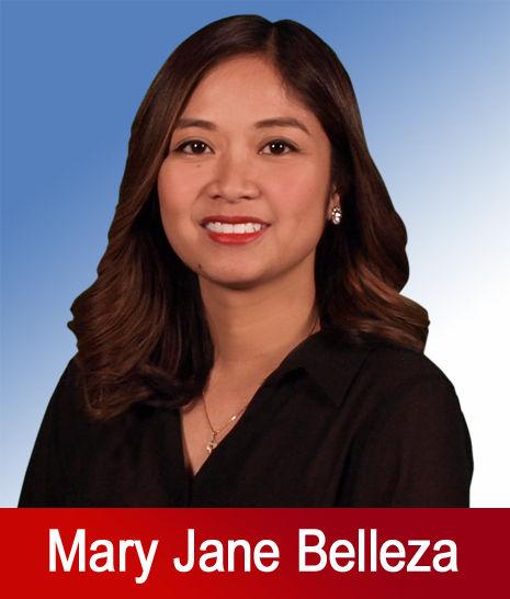 Mary Jane Belleza