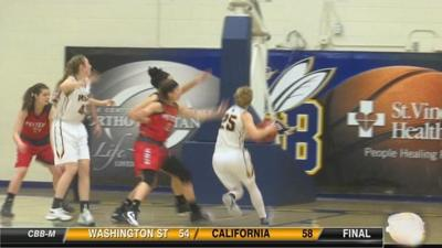 Big Finishes Lead to MSUB Men and Women Wins