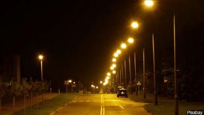 New LED lights coming to East Helena