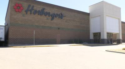 Anchor store Herberger\'s starts liquidation sale | News | kulr8.com