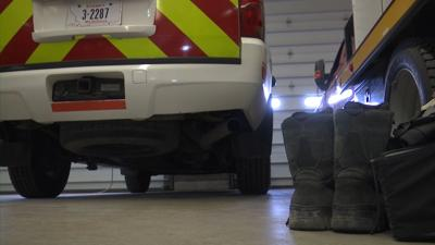 COVID-19 creates new challenges for firefighters