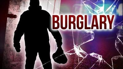 One man arrested in Billings burglary
