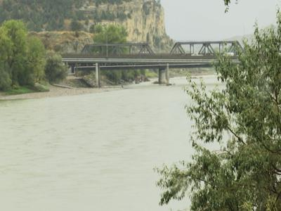 Public Works survey could have future impact on Yellowstone River