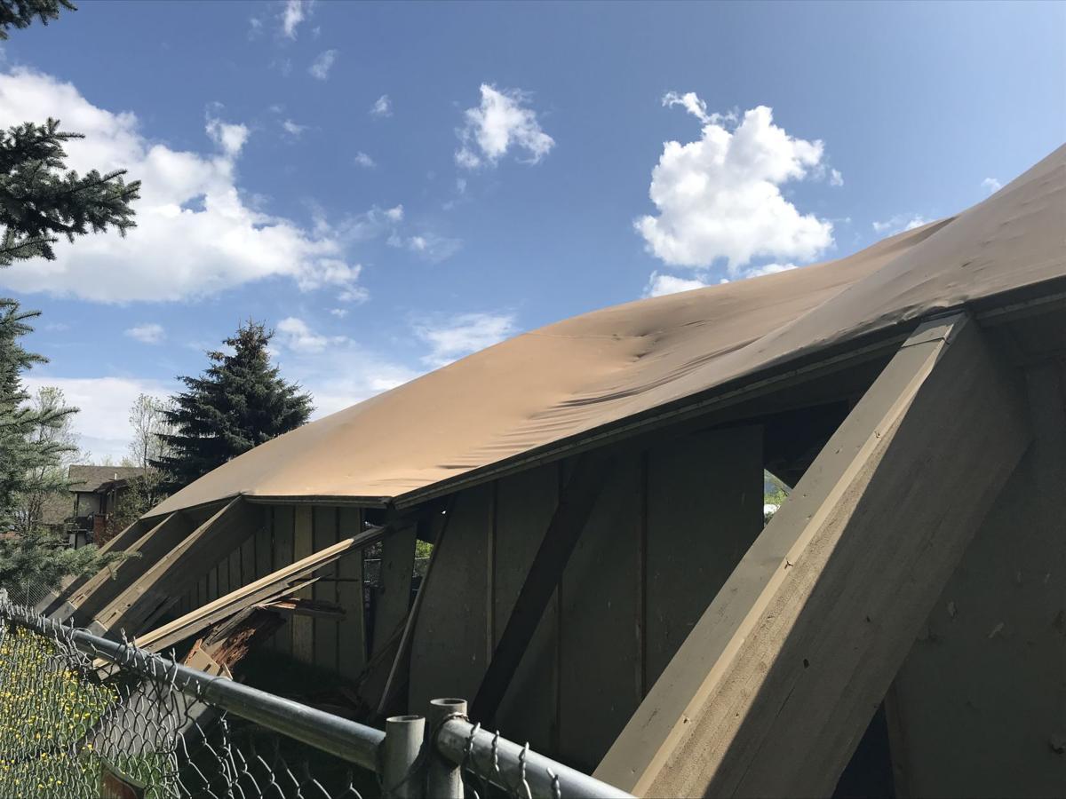 An update on the Bogert Pavilion
