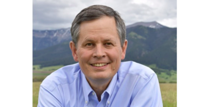 Senator Steve Daines to host statewide townhalls on Tuesday and Thursday