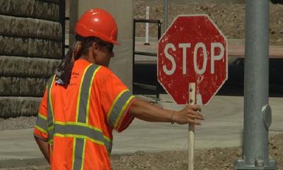 Delays Continue on Van Buren
