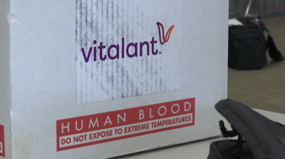 Vitalant requests organizations to host blood drives