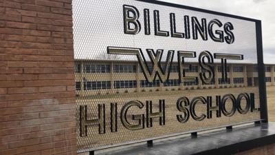 Lockdown lifted at Career Center and Billings West High School, after reported threat