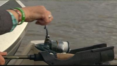 Yellowstone River Parks Association proposes new fishing-boat access