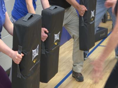School District 2 begins second phase of active shooter training