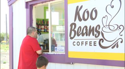 koo beans coffee