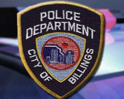 3 Billings officers involved in sex scandal identify themselves, one resigns