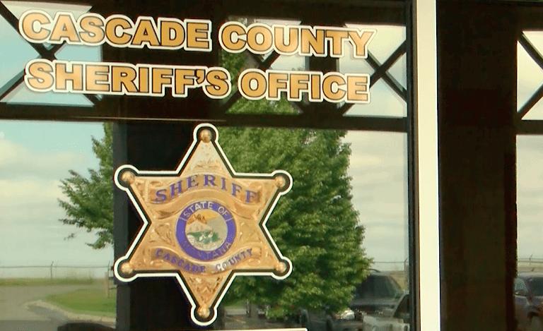 Cascade County Sheriff's Office