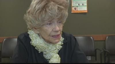 84-year-old woman tries life-changing procedure