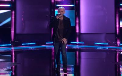 Bigfork dad joins Blake Shelton's team on 'The Voice'