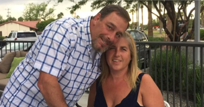 Dead bodies found buried in Texas are those of missing New Hampshire couple