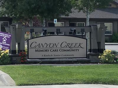 Canyon Creek Memory Care