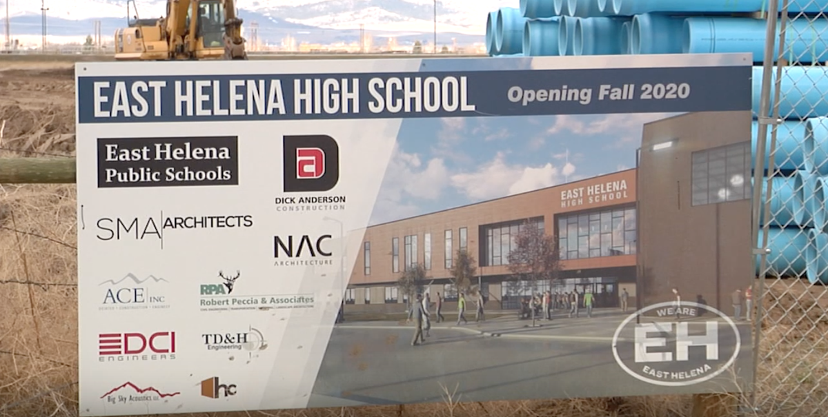 East Helena High looking for a mascot logo