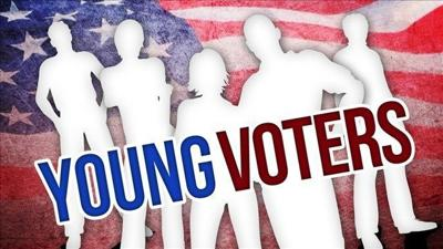 Youth vote official results