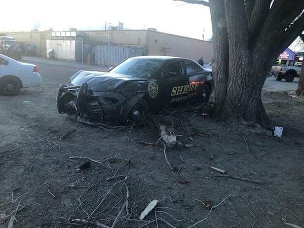 Rosebud County arrest of 3