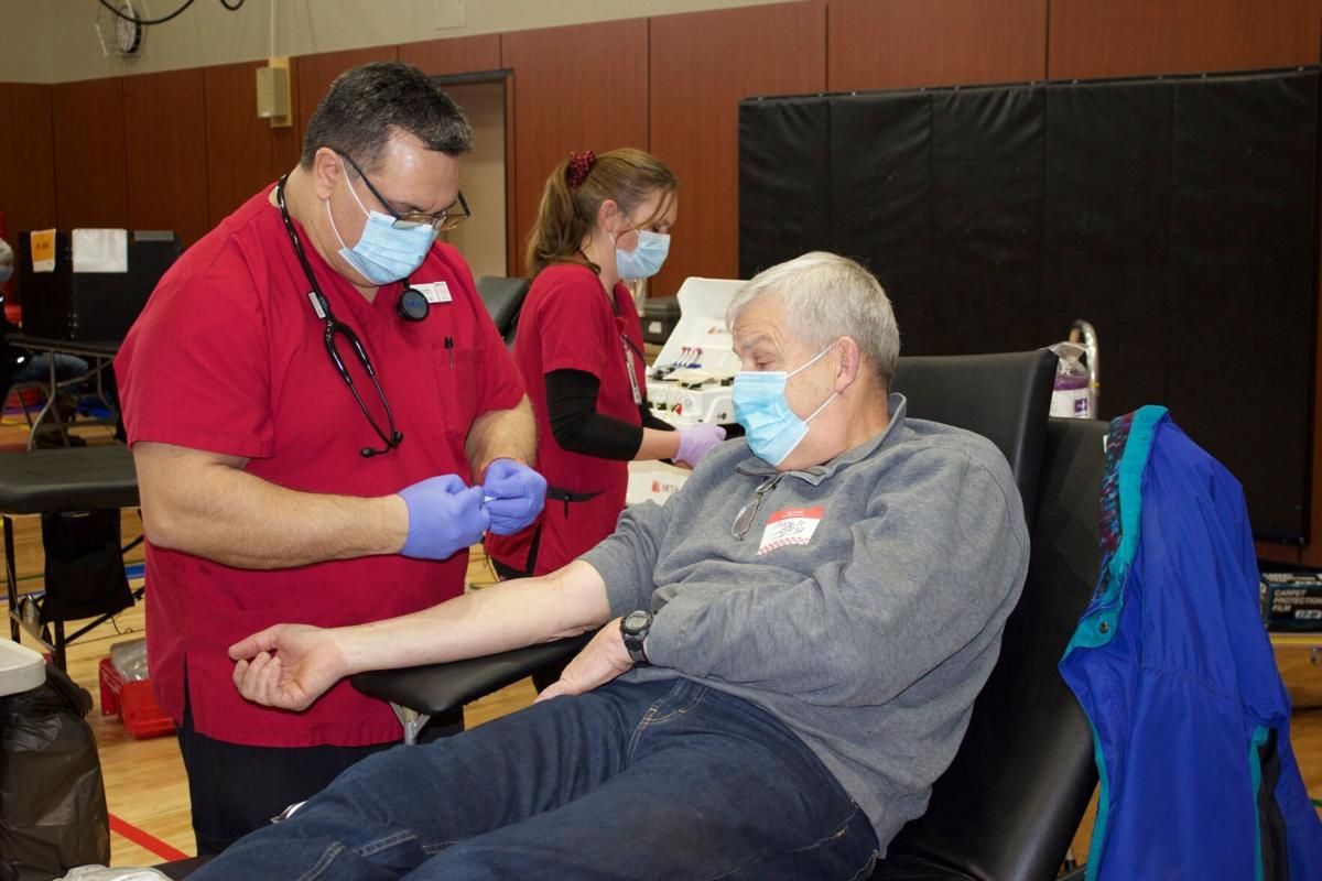 Survive COVID-19? Montana Red Cross asks you to donate blood