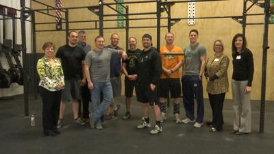 Battleground Fitness donates home to help cancer patients
