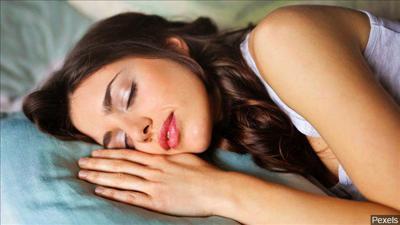 Optimism improves sleep