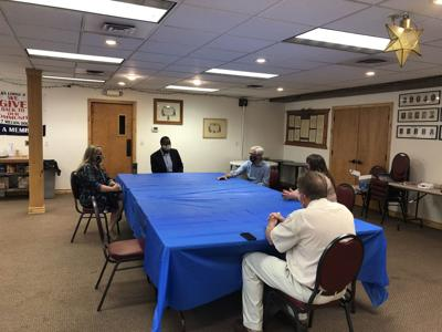 Lt. Gov. Cooney meets with home health care facility looking to offer special apprenticeship