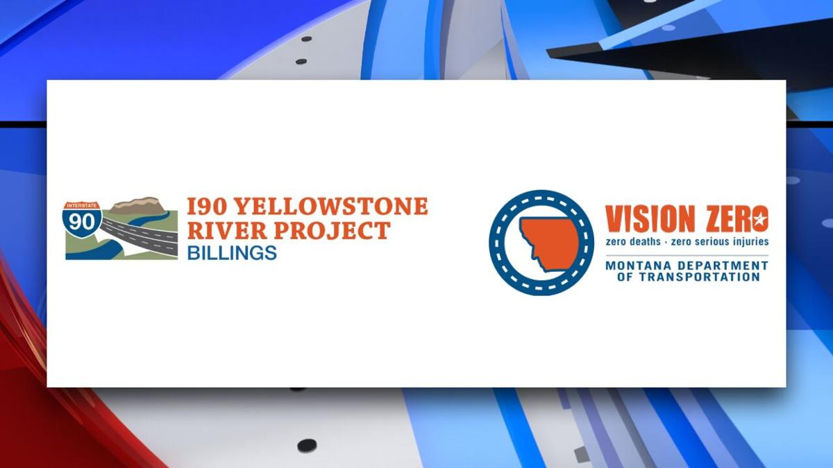 I-90 Yellowstone River Project in Billings