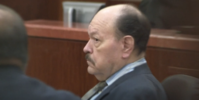 Trial of man who claims he was sleepwalking when he shot his wife continues