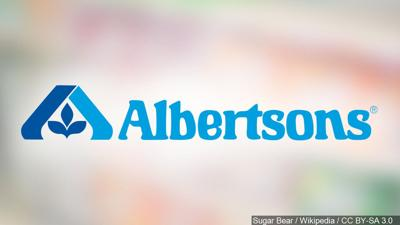 Albertsons in Livingston to re-open Wednesday