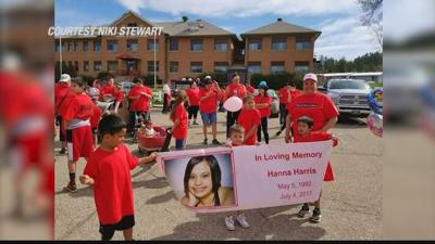 Crow Tribe honors missing and murdered women and girls with movie night